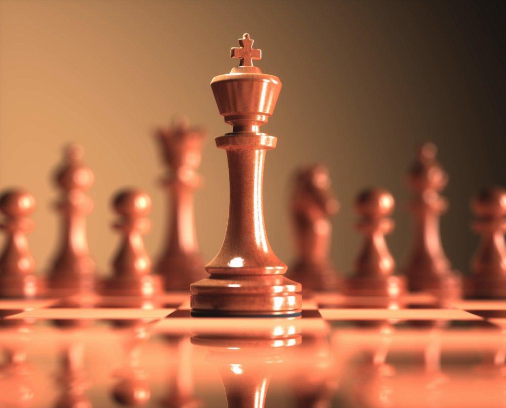 中小型企業網站做seo優化服務king-chess-game-board-8MECWDP (1)