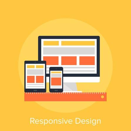 電商SEO-行動裝置友善度-Responsivve Design