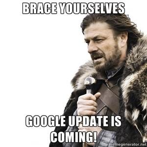 電商SEO-Google更新-網站排名