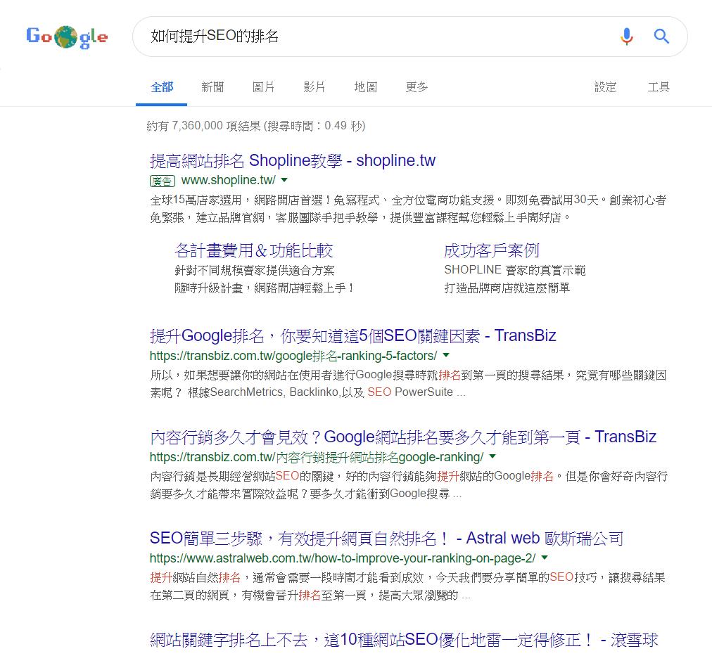 SEO概念11
