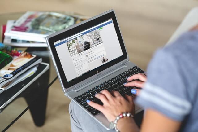 facebook廣告、fb廣告類型、 fb廣告管理員