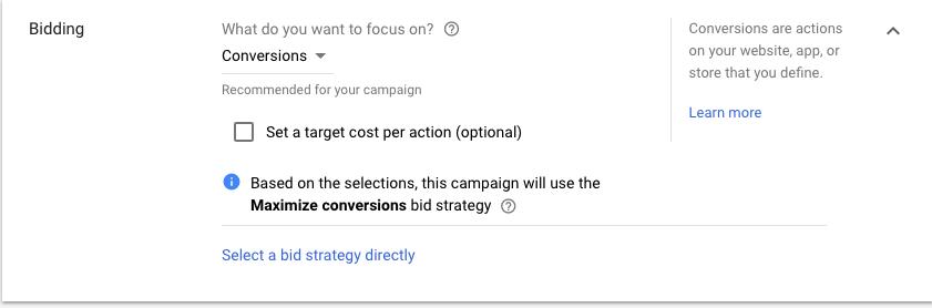 決定你的花費模式,以及你想要注重甚麼
