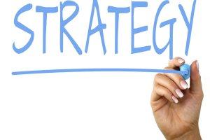 企業轉型-商業策略