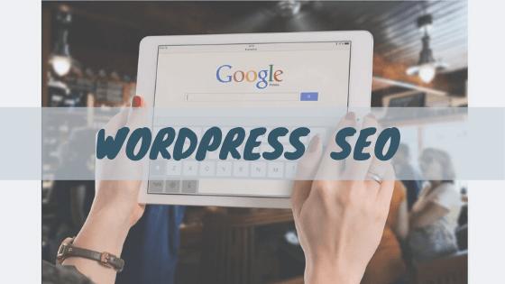 WordPress SEO-WordPress SEO該如何提升?找到適合的方法提升網站排名,新網站也能出頭天!